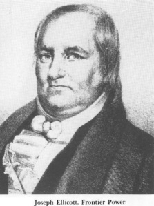 joseph ellicott