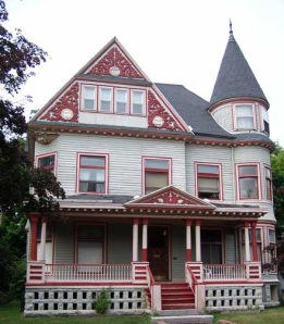 knox house porter avenue