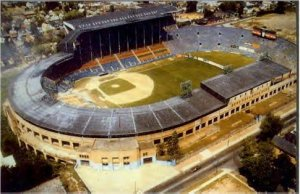 1988 WAR MEMORIAL STADIUM BUFFALO COLOR edited
