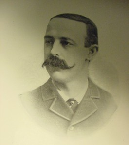 Charles W. Winspear