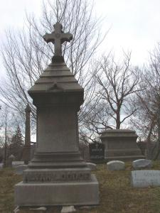dodge tombstone