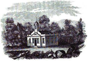 Seneca Mission Church