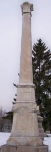 Tifft Monument