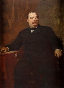 Grover Cleveland as Governor