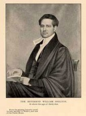 Rev. Shelton