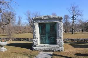 Sattler Mausoleum