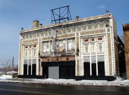 Sattler Theater on Broadway