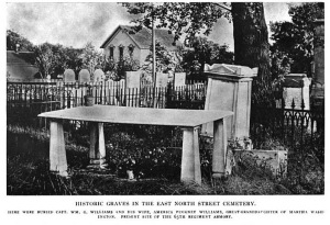 northstreet cemetery
