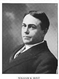 William Ballard Hoyt