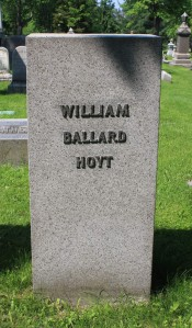 william grave