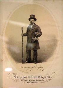 Henry Lovejoy