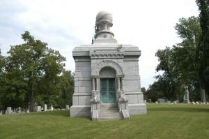 Walden-Myer Mausoleum