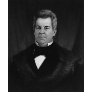 Seth Grosvenor Source: New York Historical Society
