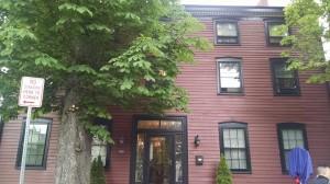 Coit House