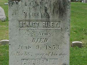 riley grave forest lawn