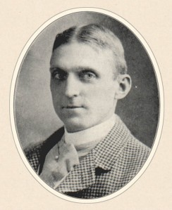 George Cary