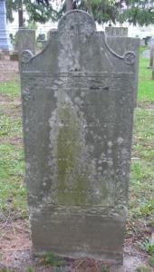 seth abbott grave