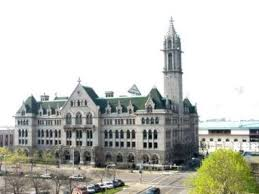 ecc city campus