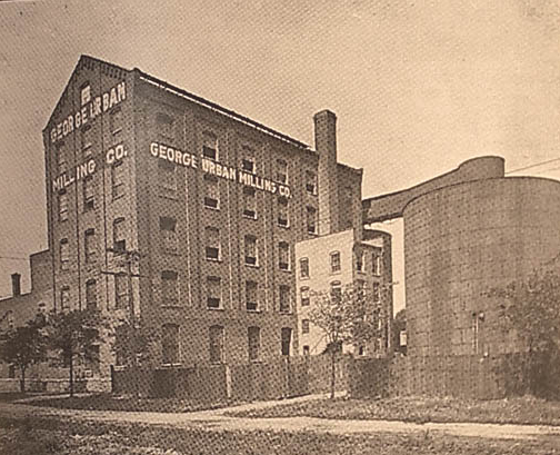 urban mill