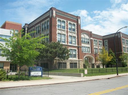 bennett park school