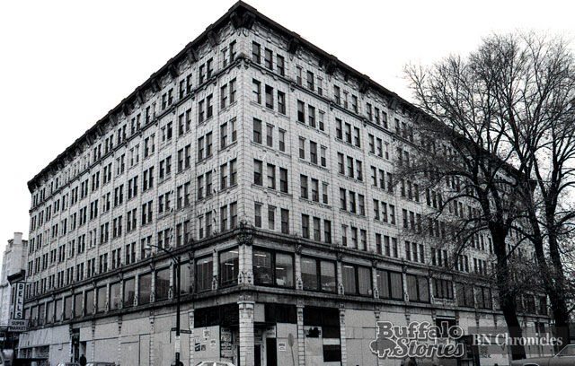 roosevelt apartments