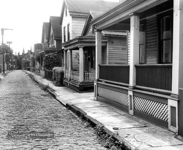 ralph street